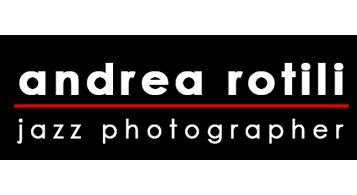 Andrea Rotili – Jazz photographer